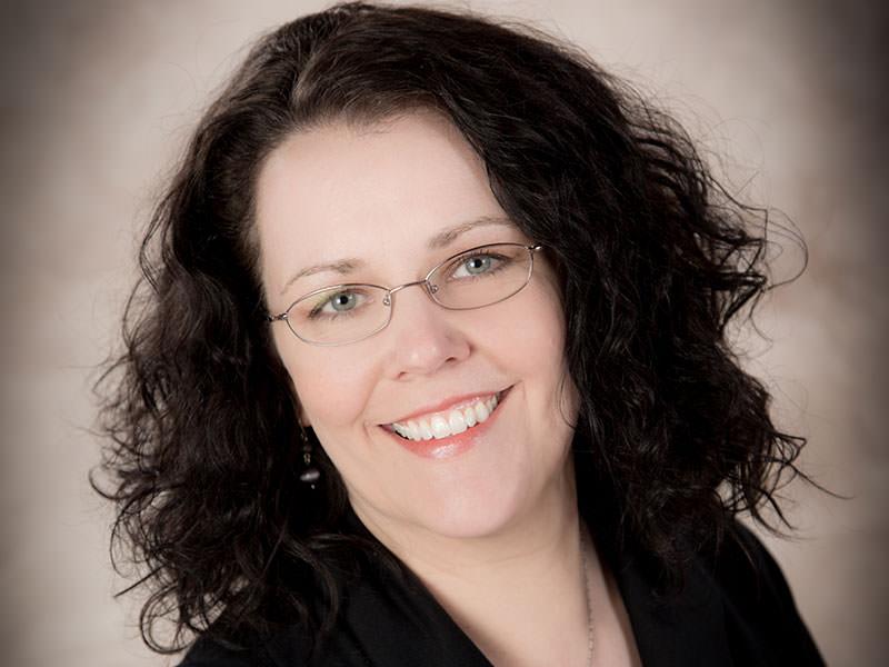 Christina - Front Desk Coordinator