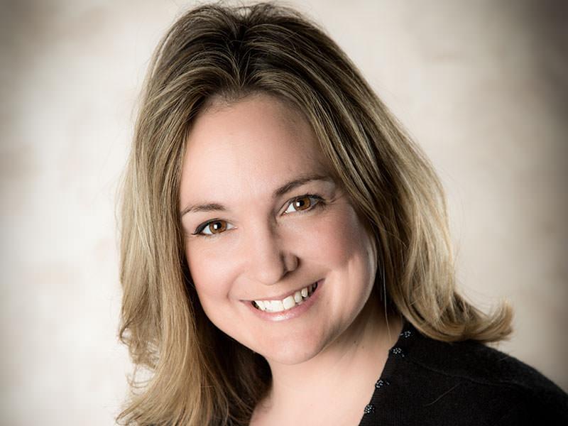 Lori - Marketing and Public Relations